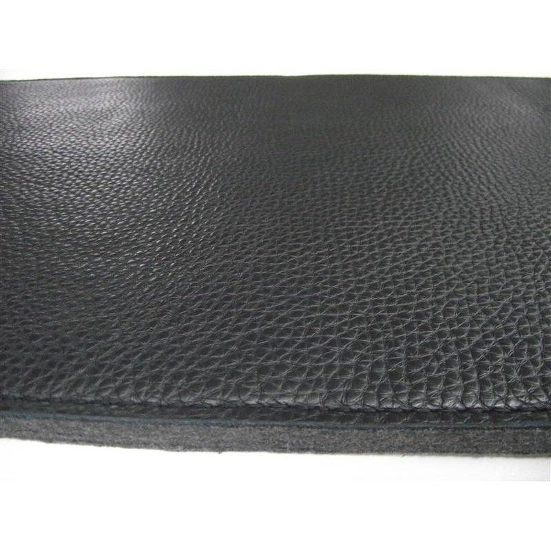 sitzauflage saddle glattleder mit wollfilz 9mm mit anti rutsch de. Black Bedroom Furniture Sets. Home Design Ideas