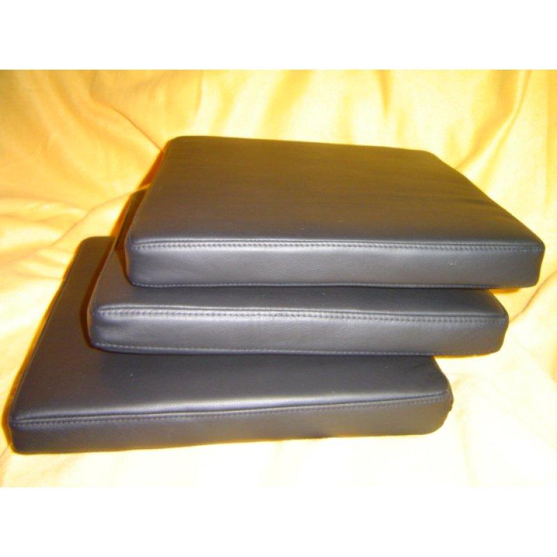 sitzkissen napoli echtleder design in stoff und leder. Black Bedroom Furniture Sets. Home Design Ideas