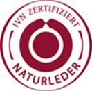Logo IVN zertifiziert