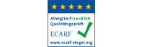 ECARF Quality Tested