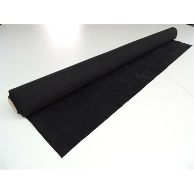 Dinamica crashed Optik SALE Sonderbestand schwarz B145 cm