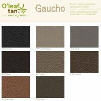 OLeaf Tan Gaucho 2045 - dunkelbraun