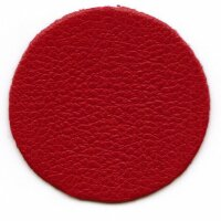 Lamm Nappa  6281 - Rojo