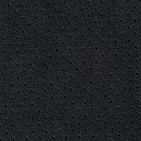 Alcantara Cover perforiert 9002.B1 schwarz