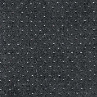 Alcantara Cover perforiert 9052.STL dunkelgrau