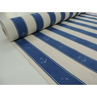 Cadiz Blu Stripe