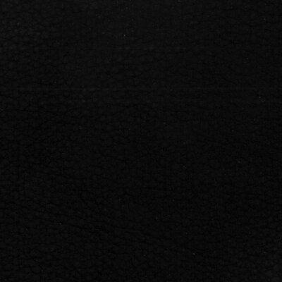 Nubuk Struktur 0500 - schwarz