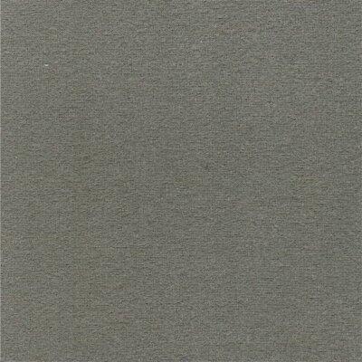 1358 - Velour grau